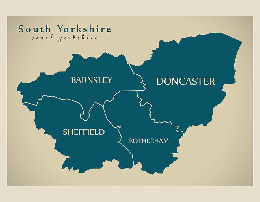 Wedding Cars - South Yorkshire