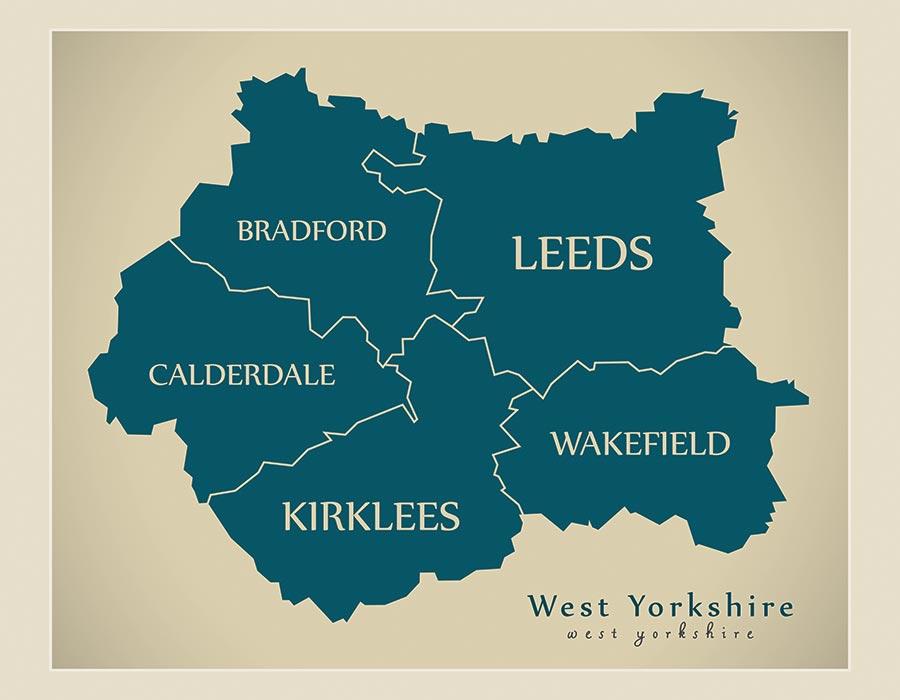 Wedding Cars - West Yorkshire